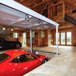 IDEAS TO DECORATE THE GARAGE DESIGN