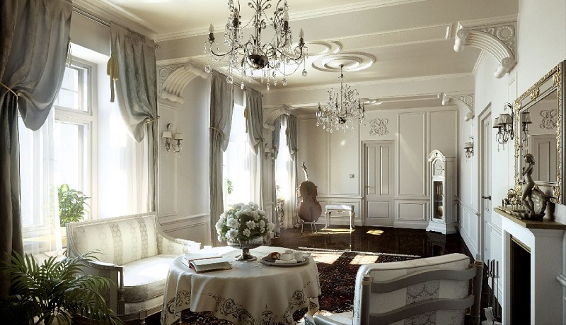 styles of decoration