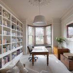 How to decor your reading room