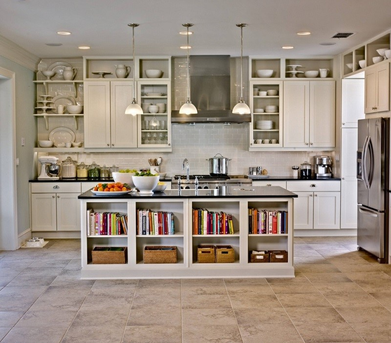 ideas to decorate the kitchen