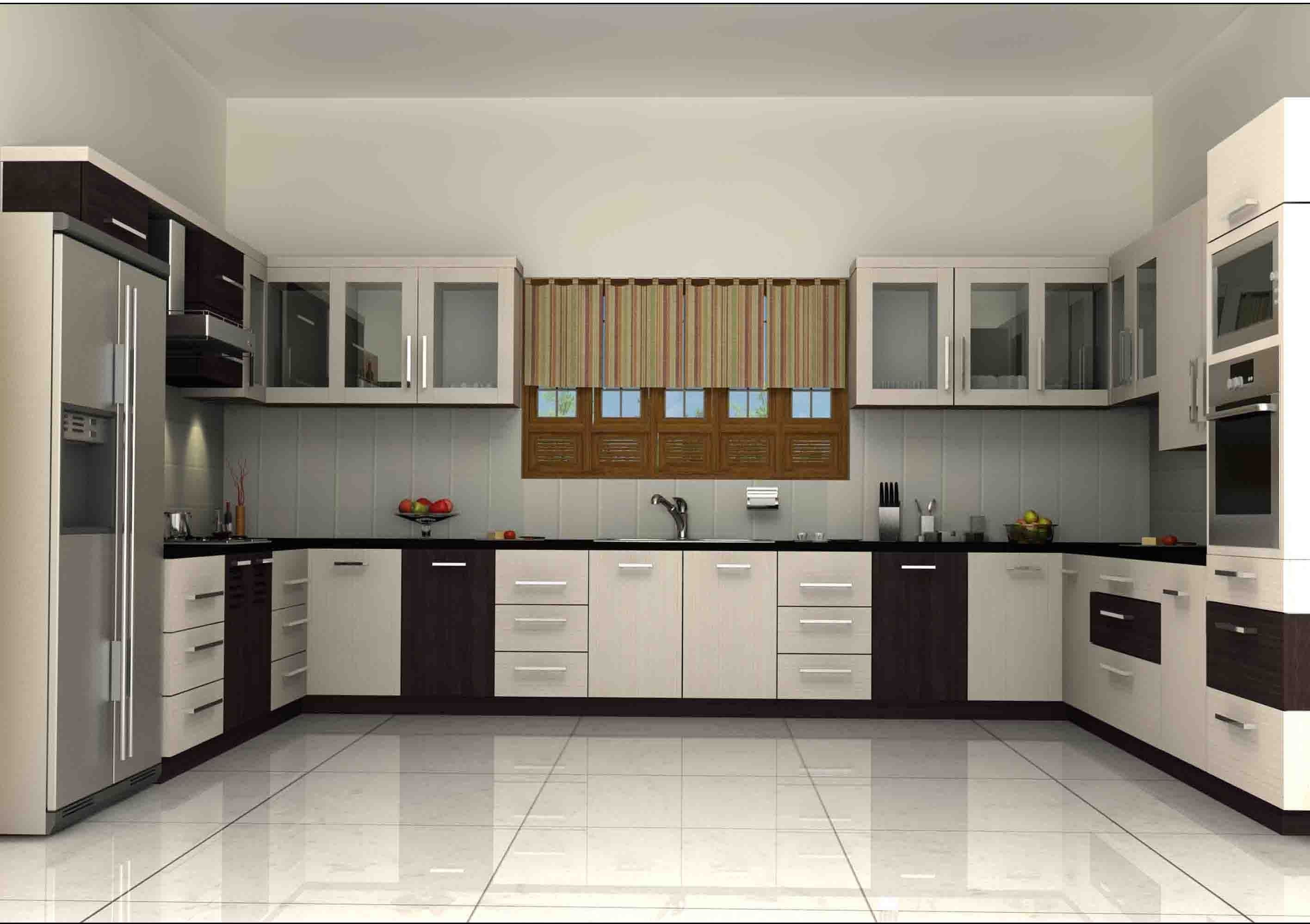 How To Create Simple Kitchen Designs Homey Plans