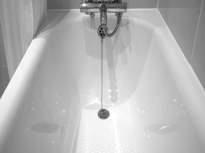 how to get rid of smelly drains in shower