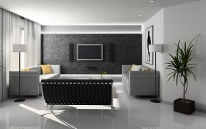 Tricks to improve the acoustics of your living room