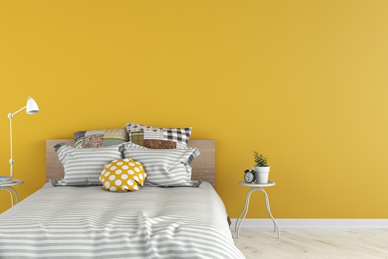 colors to paint the walls