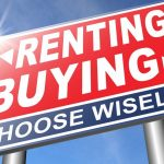Why buying a home can be cheaper than renting