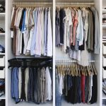 Tips on How to Organise Your Wardrobe