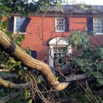 Weather Damage Can Happen To The Exterior Of Your Home